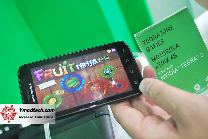 33 Super Special Report : Big trend in Computex 2011 Smartphone & Tablet
