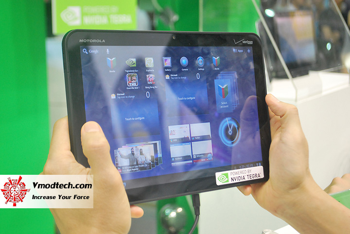 40 Super Special Report : Big trend in Computex 2011 Smartphone & Tablet