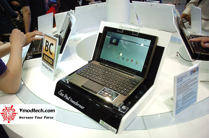 48 Super Special Report : Big trend in Computex 2011 Smartphone & Tablet