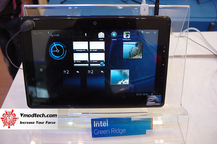 49 Super Special Report : Big trend in Computex 2011 Smartphone & Tablet