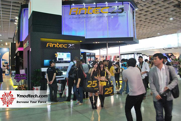 1 Computex Taipei 2011 : Part I