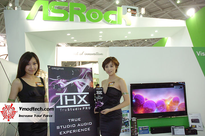 12 Computex Taipei 2011 : Part I