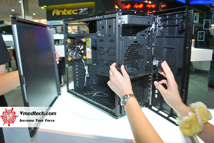 3 Computex Taipei 2011 : Part I