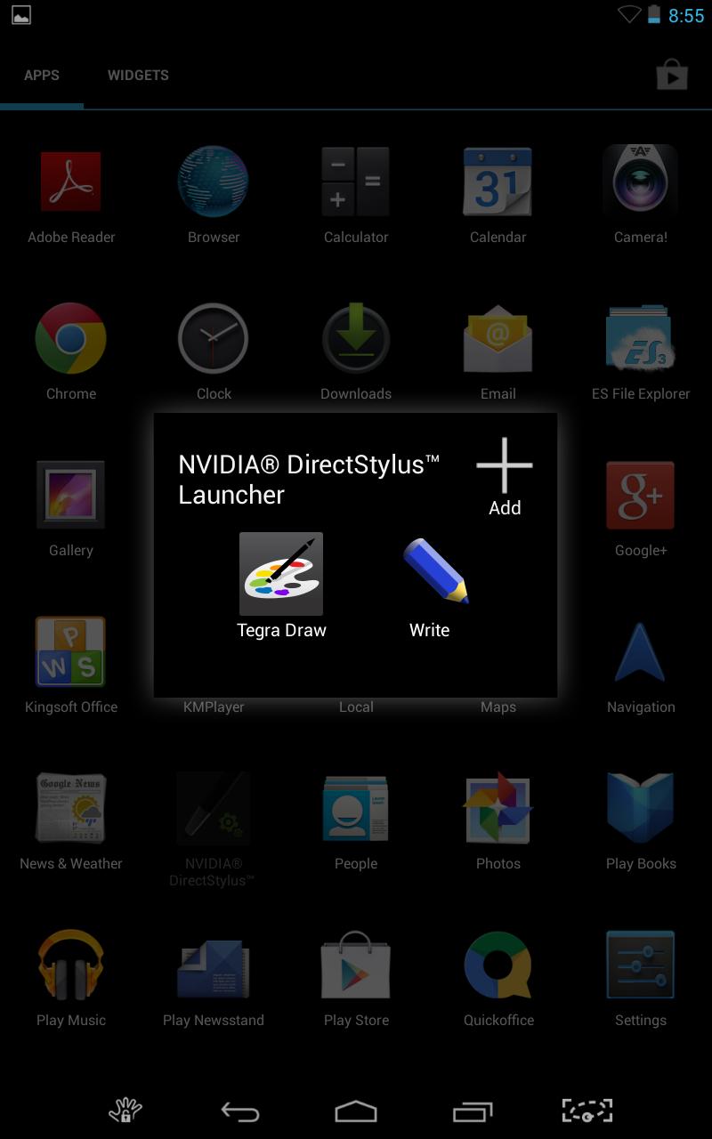 14 Review : ZOTAC NVIDIA Tegra Note 7
