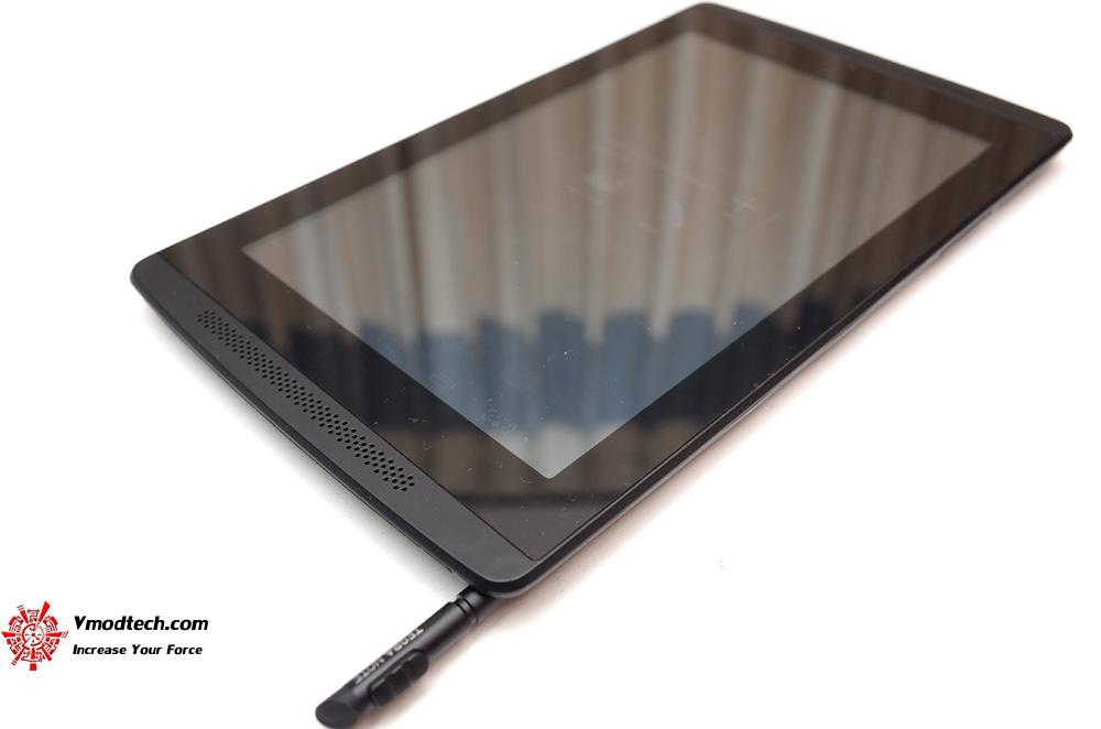 8 Review : ZOTAC NVIDIA Tegra Note 7