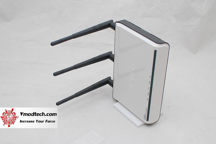 9 Review : Tenda W300A wireless N accesspoint