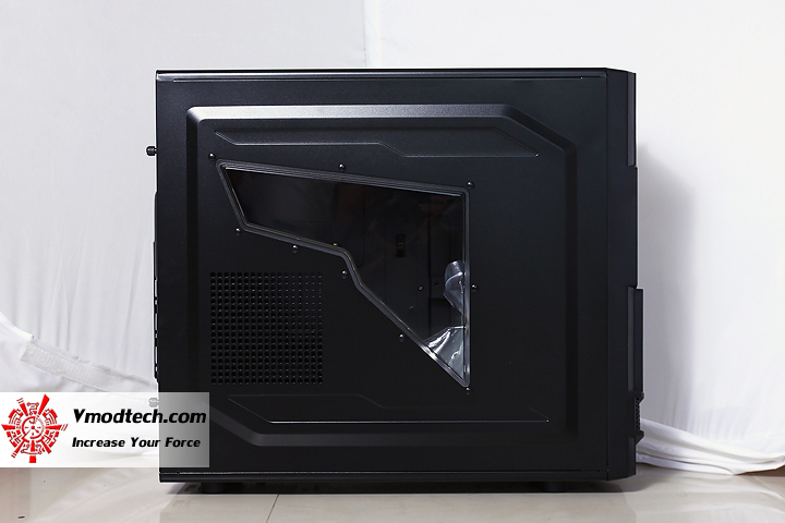 3 Review : Thermaltake Commander MS I mid tower chassis