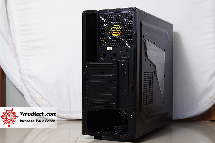 5 Review : Thermaltake Commander MS I mid tower chassis