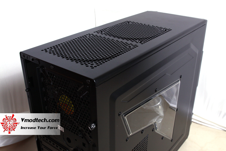 6 Review : Thermaltake Commander MS I mid tower chassis