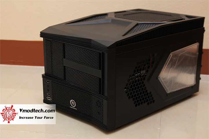 1 Review : Thermaltake Armor A30