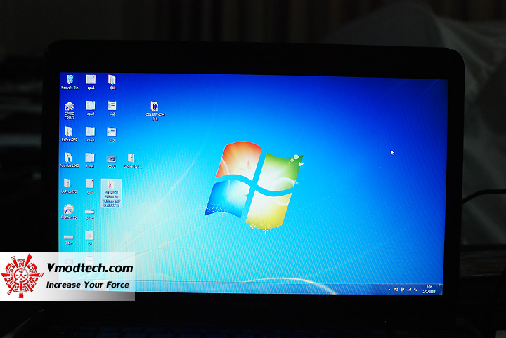 13 Review : Toshiba Satellite L640 (AMD Turion II P520)