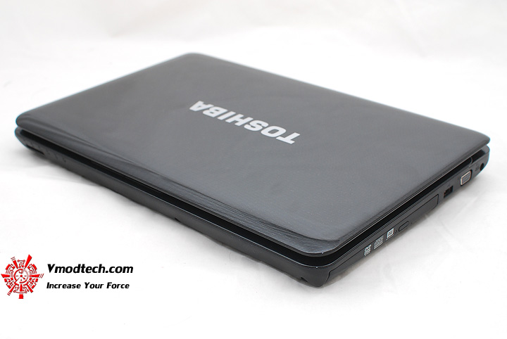 2 Review : Toshiba Satellite L640 (AMD Turion II P520)