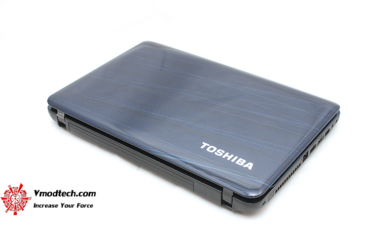 1 Review : Toshiba Satellite L645 (Core i3 370)