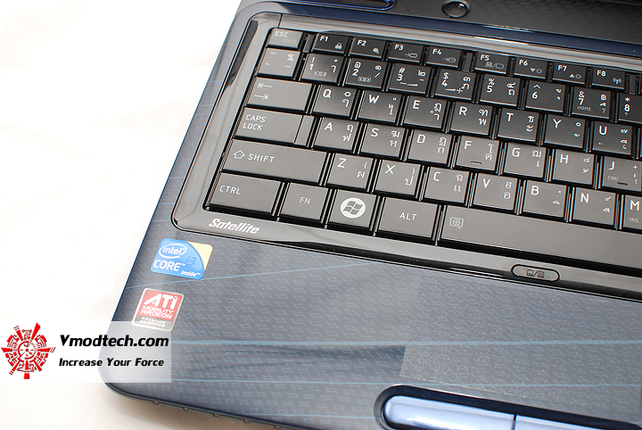 7 Review : Toshiba Satellite L645 (Core i3 370)