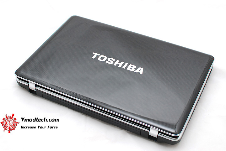 1 Review : Toshiba Satellite M500 Core i5 & Touch screen notebook
