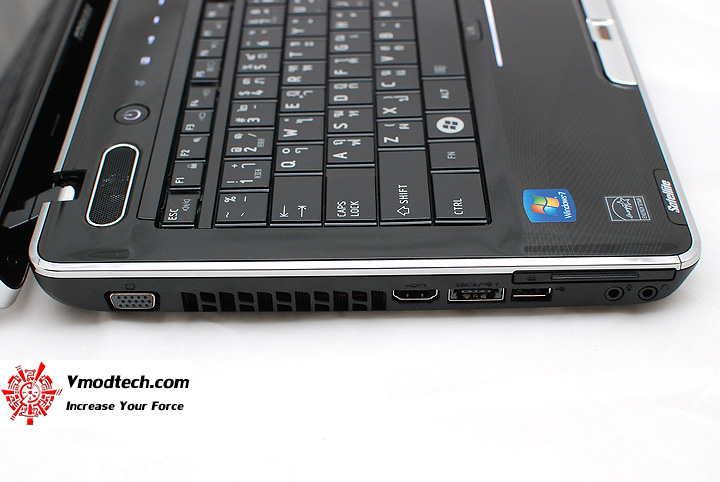 11 Review : Toshiba Satellite M500 Core i5 & Touch screen notebook