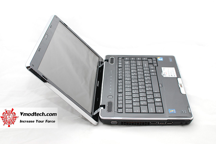 5 Review : Toshiba Satellite M500 Core i5 & Touch screen notebook