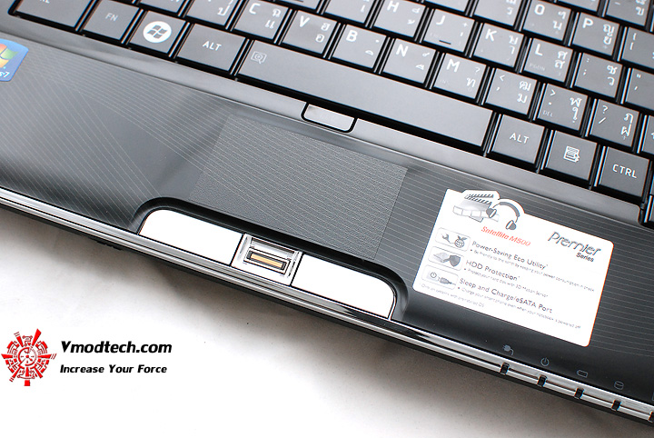 7 Review : Toshiba Satellite M500 Core i5 & Touch screen notebook