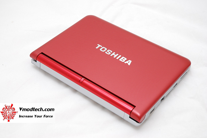 1 Review : Toshiba NB305 Netbook