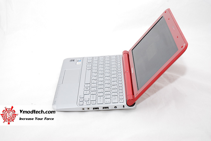 5 Review : Toshiba NB305 Netbook