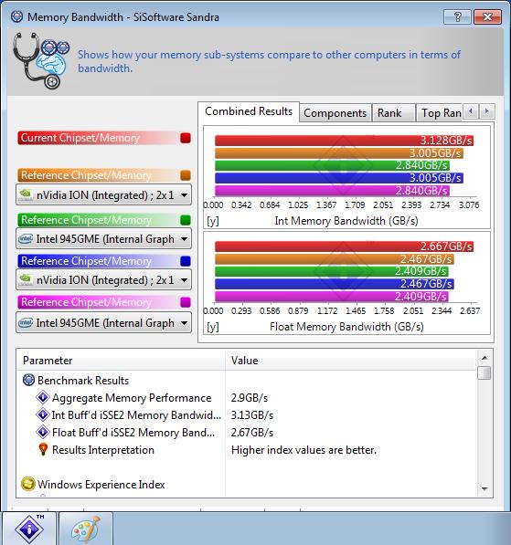 ev03 Review : Toshiba NB305 Netbook