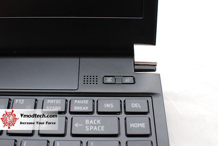 8 Review : Toshiba Portege R700