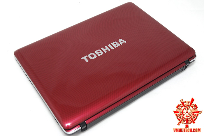 1 Review : Toshiba Portege T110 notebook