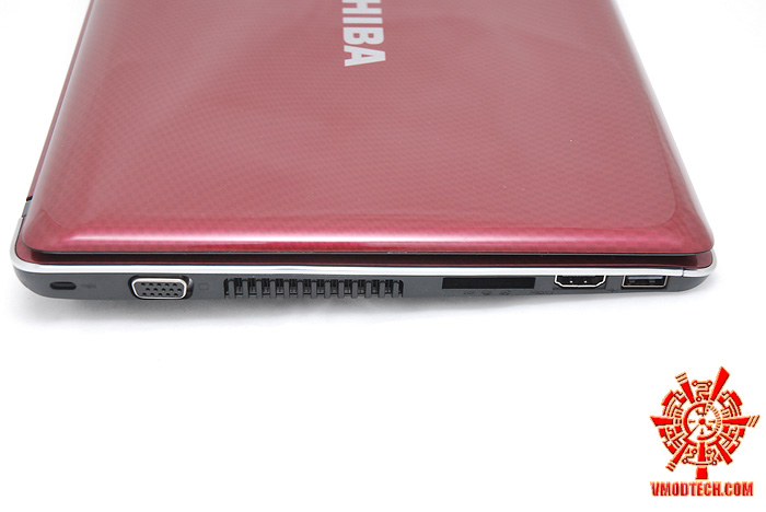 10 Review : Toshiba Portege T110 notebook
