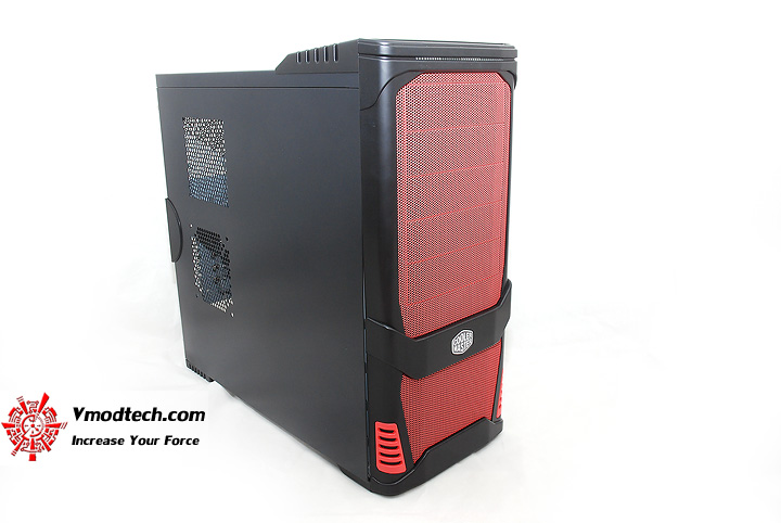 1 Review : CoolerMaster USP100