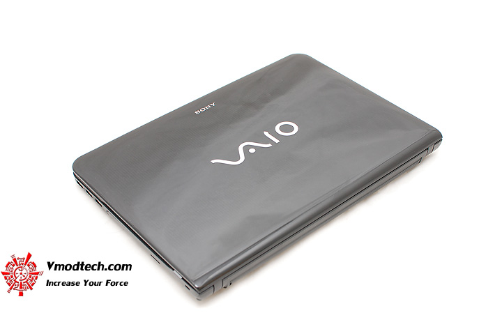 2 Review : Sony VAIO EA series