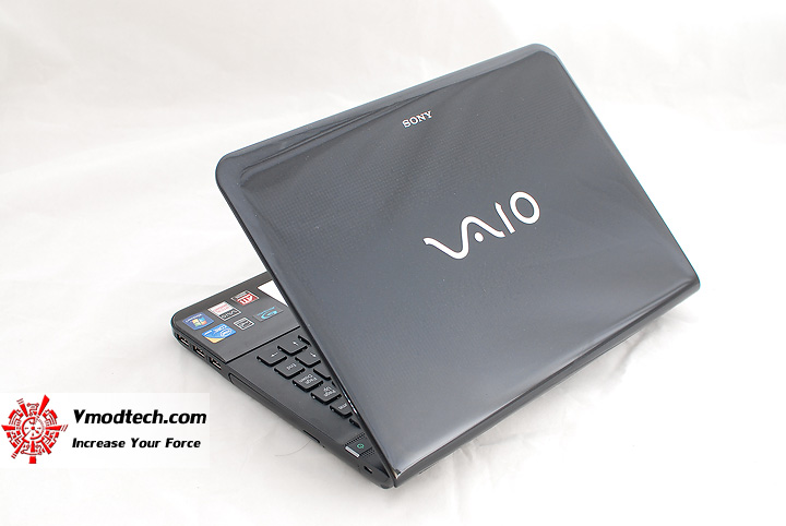 3 Review : Sony VAIO EA series