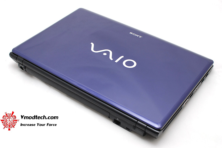 1 Review : Sony VAIO CW26FH ขุมพลัง Intel Core i5