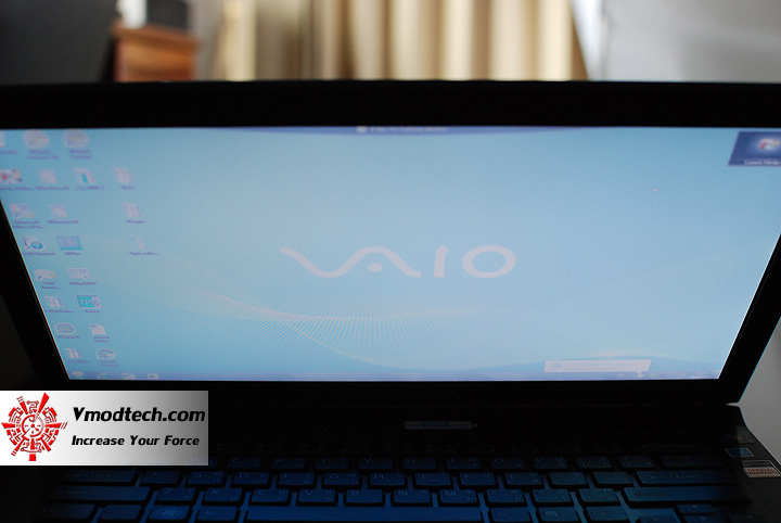 17 Review : Sony VAIO CW26FH ขุมพลัง Intel Core i5