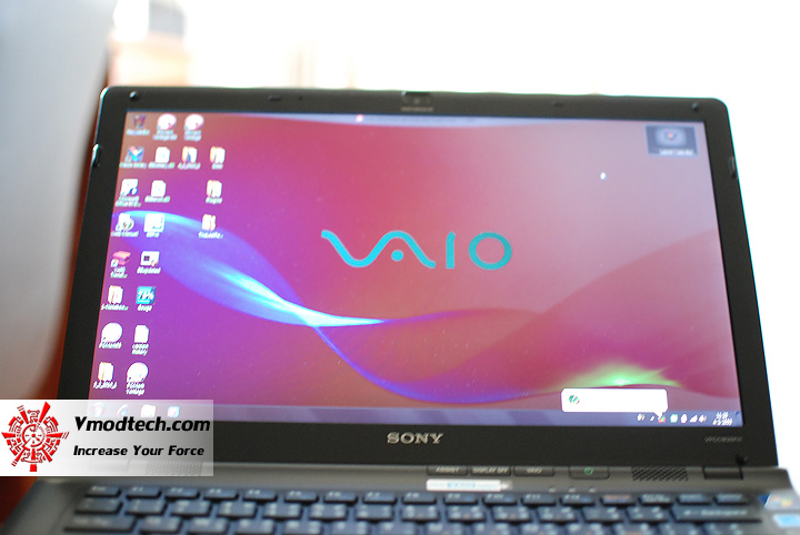 18 Review : Sony VAIO CW26FH ขุมพลัง Intel Core i5