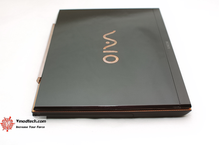 7 Review : Sony VAIO SA (VPC SA25GH)