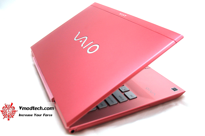 7 Review : Sony VAIO SB Ultra portable 13.3 Notebook