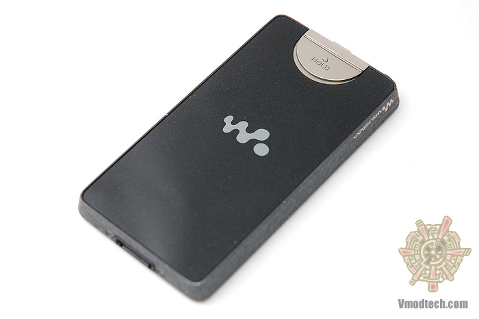 2 Review : Sony Walkman X Series NWZ X1000