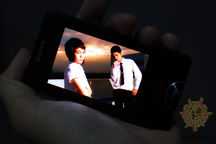 25 Review : Sony Walkman X Series NWZ X1000