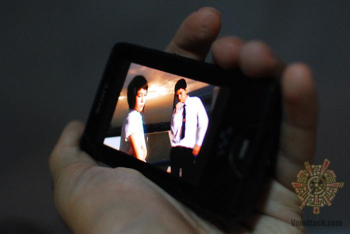 27 Review : Sony Walkman X Series NWZ X1000