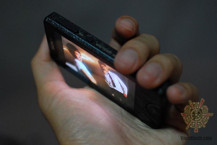 28 Review : Sony Walkman X Series NWZ X1000