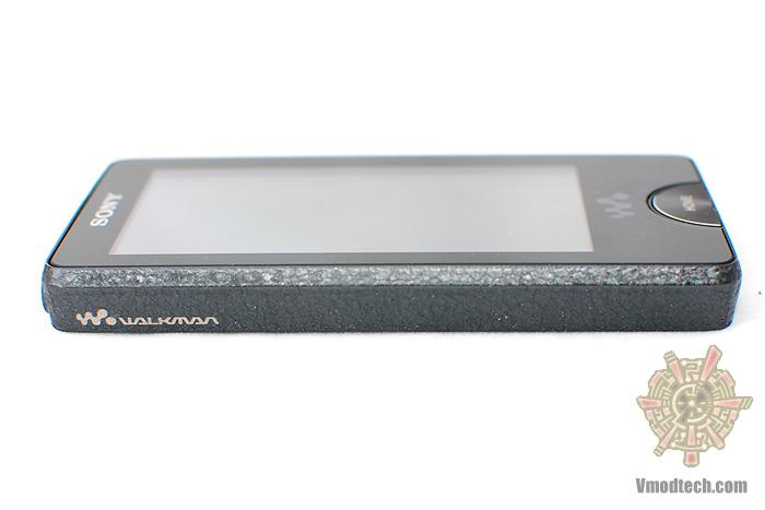 3 Review : Sony Walkman X Series NWZ X1000