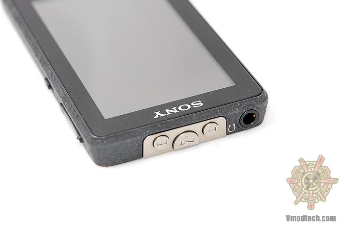5 Review : Sony Walkman X Series NWZ X1000