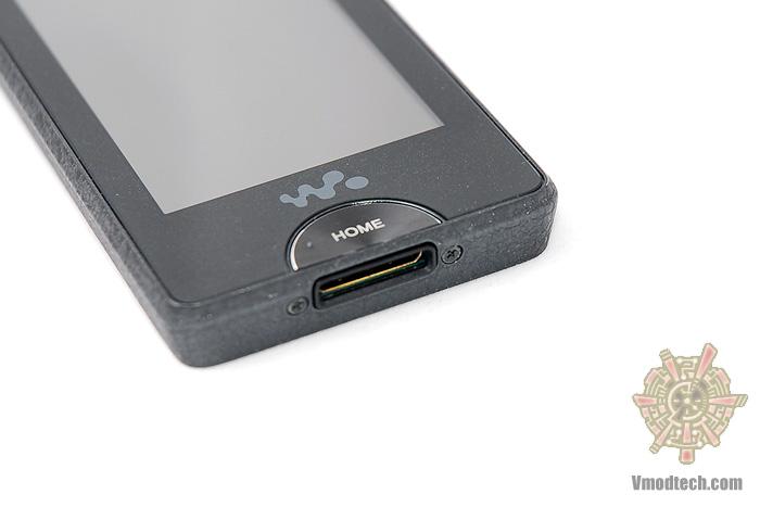 6 Review : Sony Walkman X Series NWZ X1000