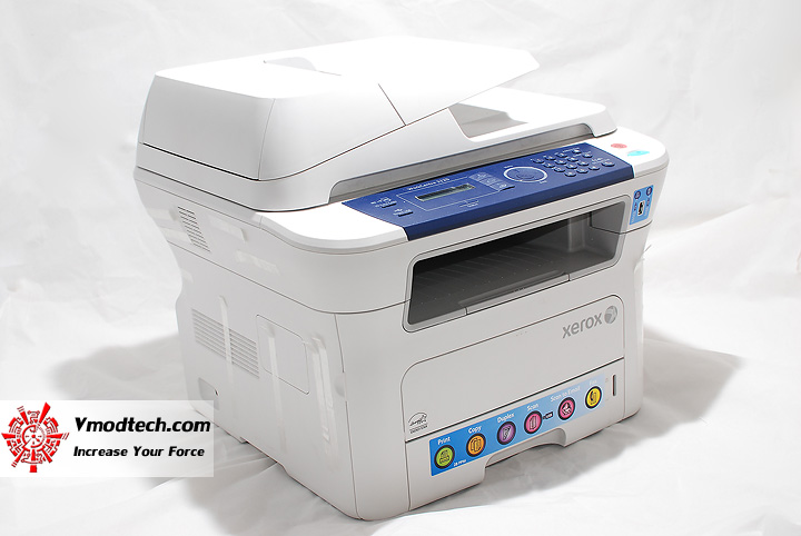 1 Review : Xerox Workcentre 3220 All in one Monochrome Laser printer