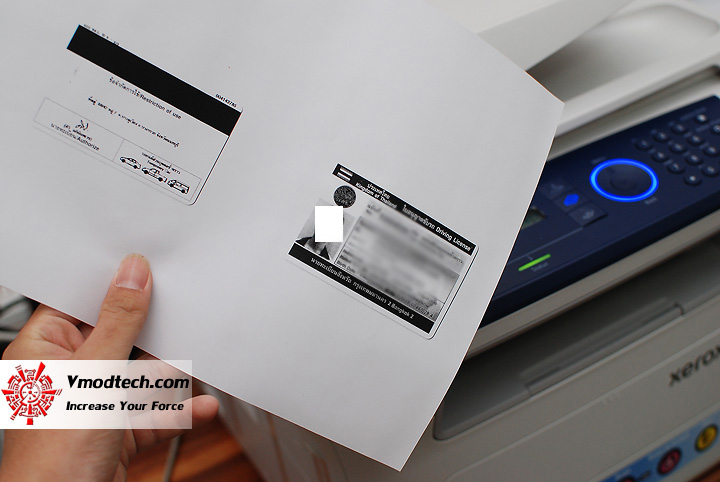 12 Review : Xerox Workcentre 3220 All in one Monochrome Laser printer