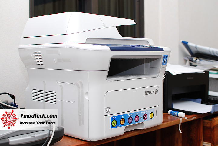 2 Review : Xerox Workcentre 3220 All in one Monochrome Laser printer