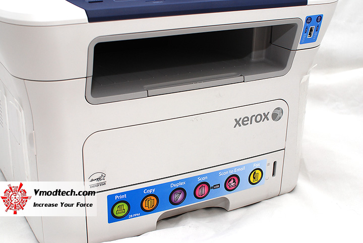 3 Review : Xerox Workcentre 3220 All in one Monochrome Laser printer