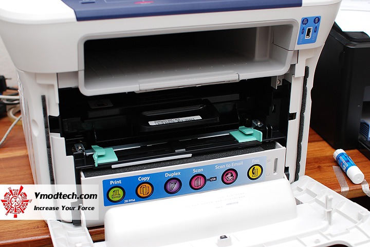 6 Review : Xerox Workcentre 3220 All in one Monochrome Laser printer