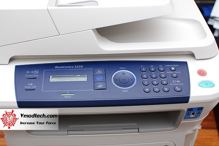 9 Review : Xerox Workcentre 3220 All in one Monochrome Laser printer