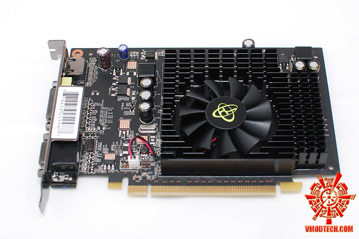 3 Review : XFX nVidia Geforce GT220 1gb